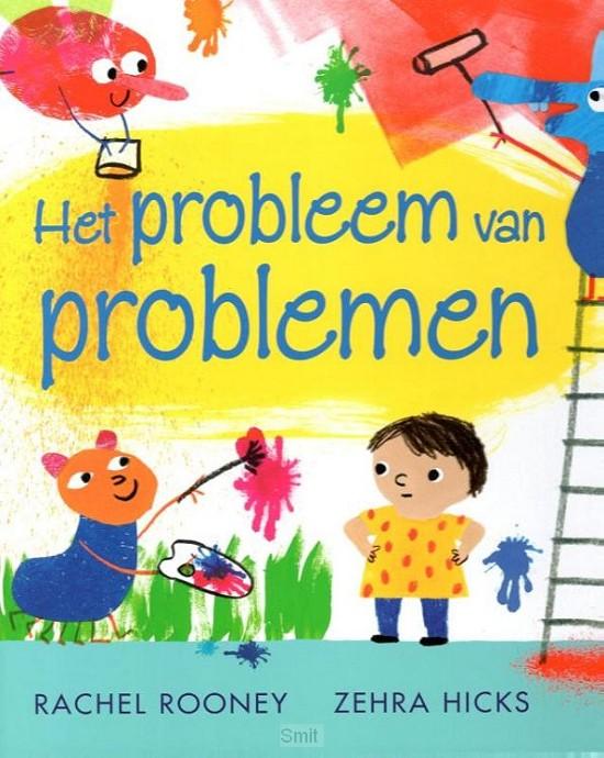 Het probleem van problemen