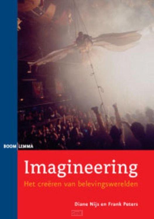 Imagineering / druk 1