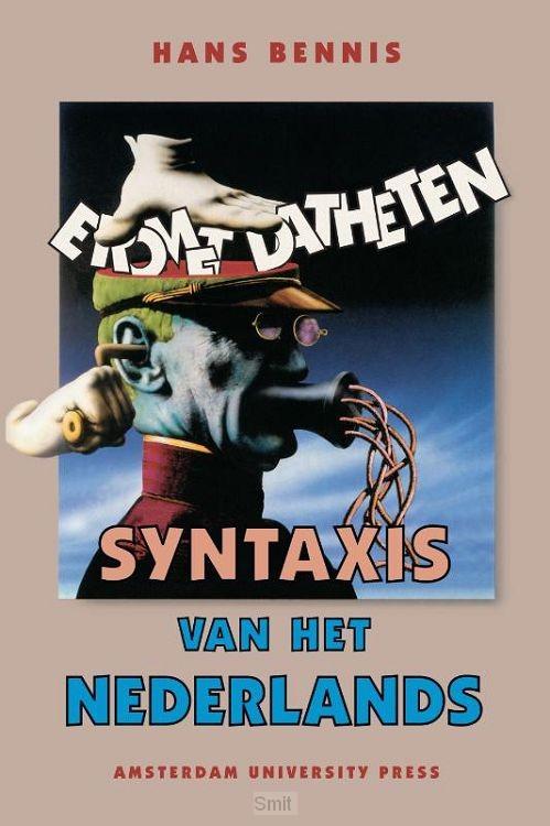 Syntaxis van het Nederlands + cd / druk