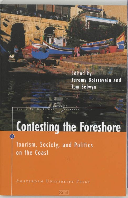 Contesting the Foreshore