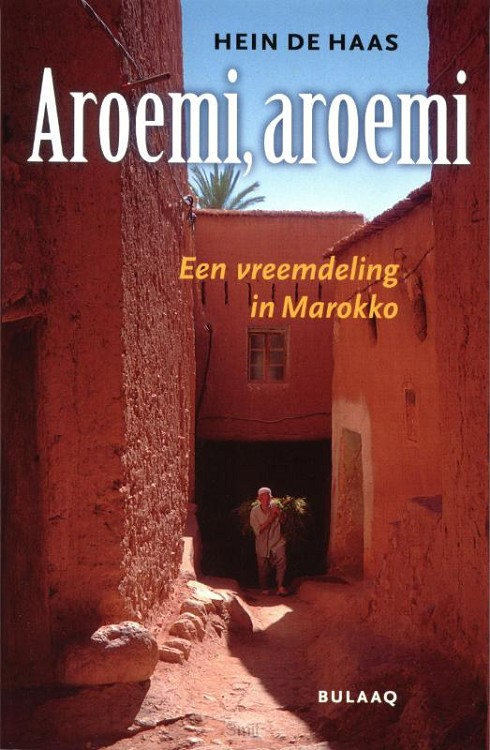 Aroemi, aroemi / druk 1
