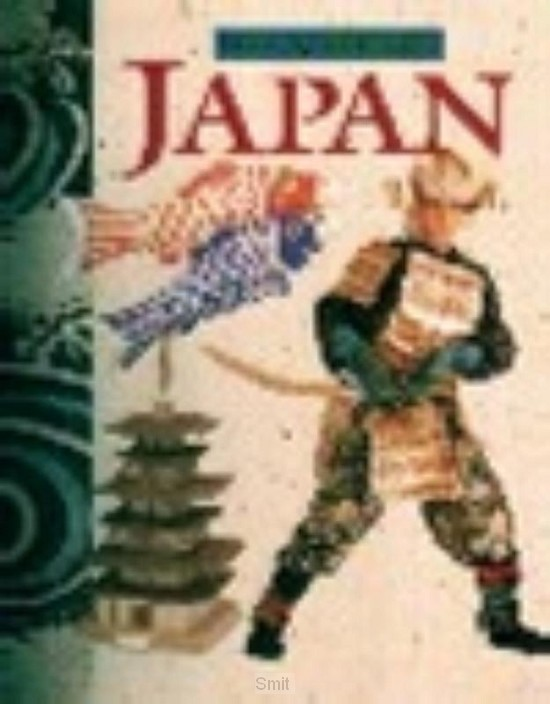 Japan / druk 1