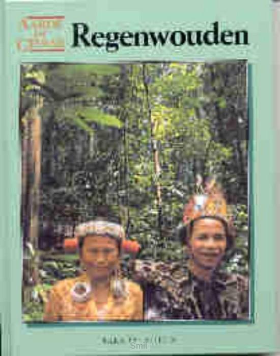 Regenwouden