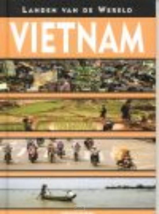 Vietnam / druk 1