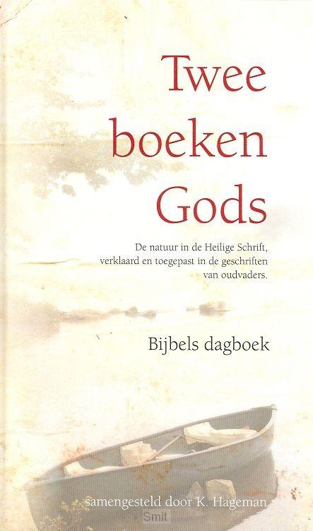 Twee boeken Gods