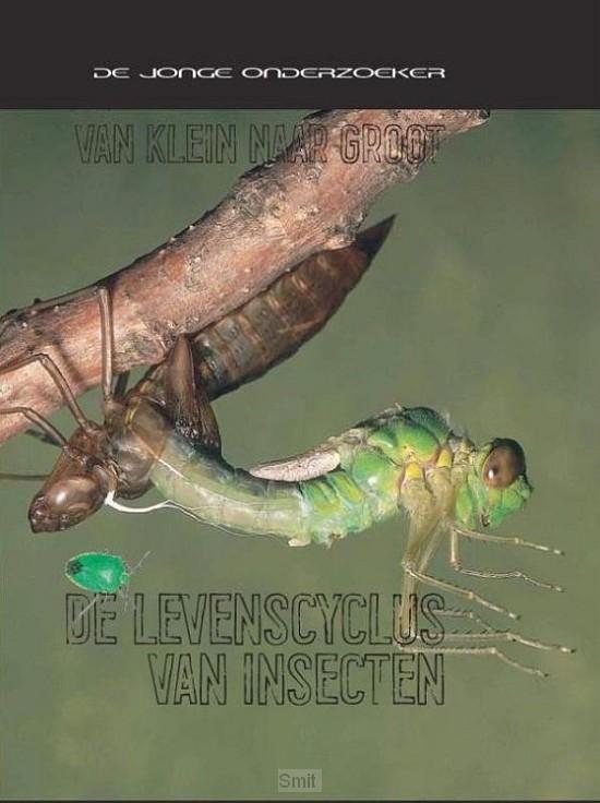 De jonge onderzoeker (7-9 jaar) / Insekt