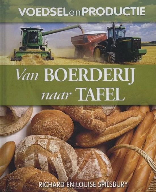 Van boerderij tot eettafel