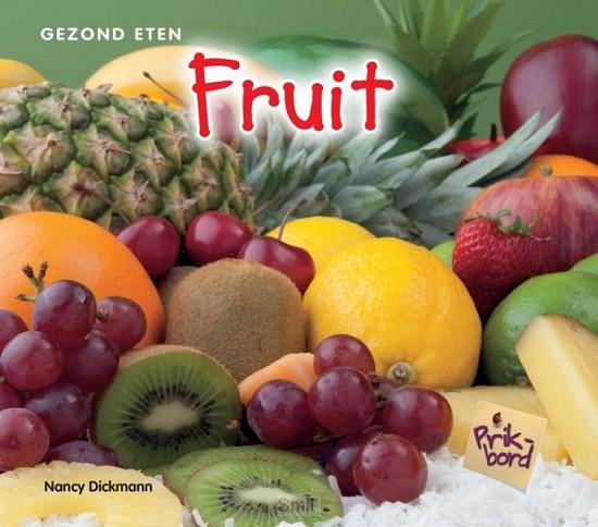 Gezond eten / Fruit