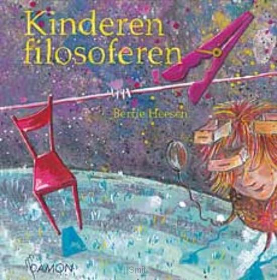 Kinderen filosoferen / Leerlingenboek /