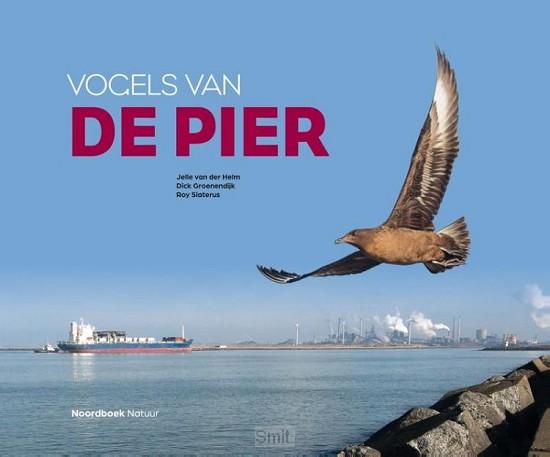 Vogels van de Pier