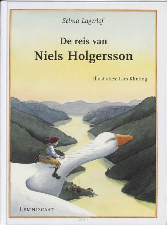Reis van Niels Holgersson