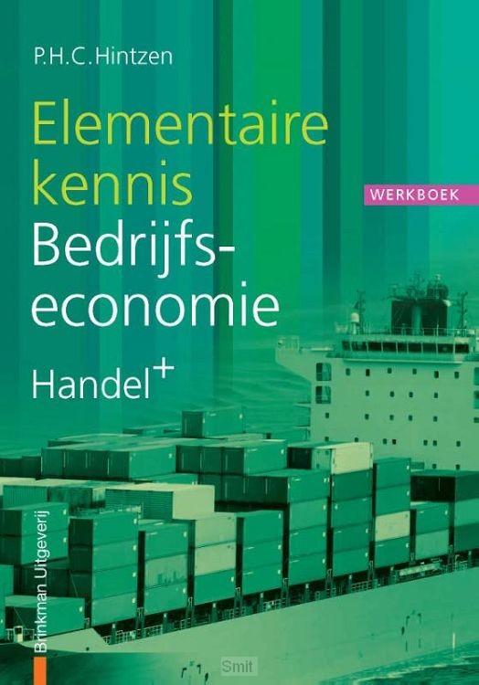 Elementaire kennis Bedrijfseconomie / ha