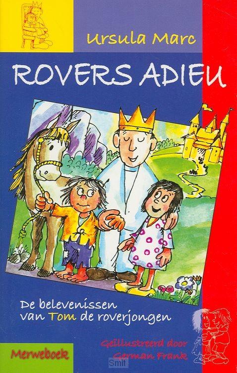 Rovers adieu