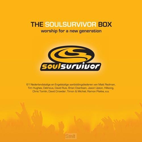 Soul survivor box