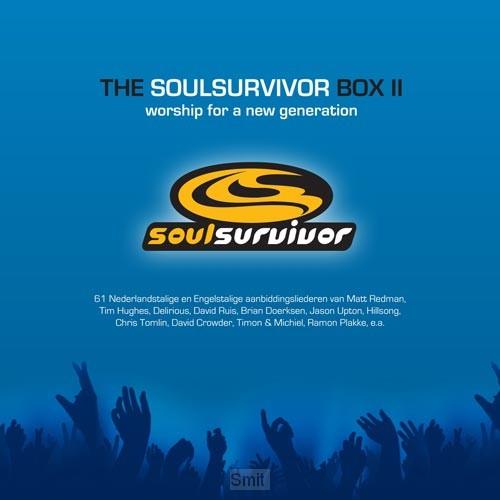 Soul survivor box vol 2