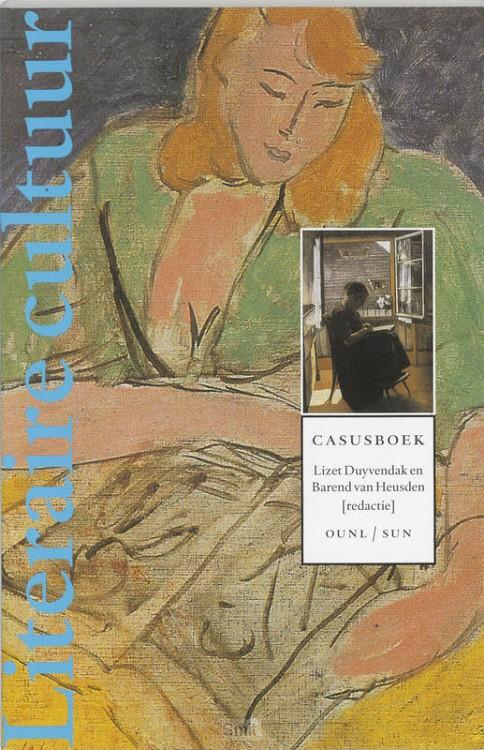 Literaire cultuur Casusboek