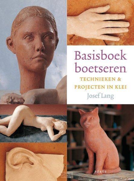 Basisboek boetseren
