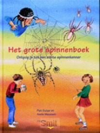 Grote Spinnenboek
