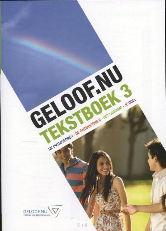 3 / Geloof.nu / Tekstboek