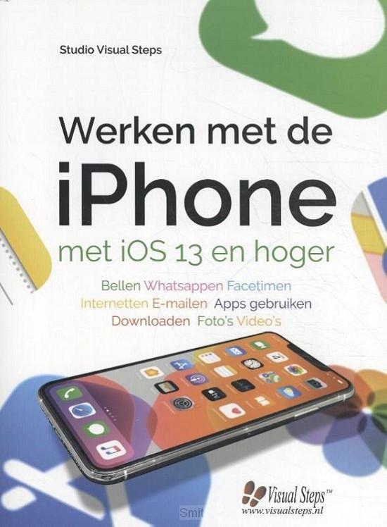 Werken met de iPhone