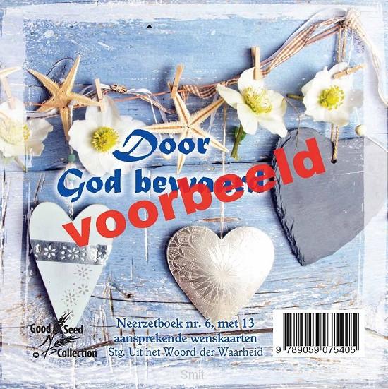 Door God bewaard