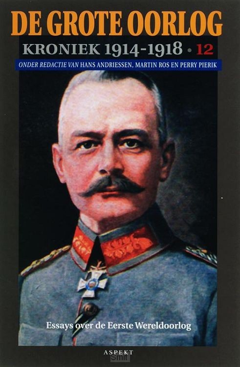 De Grote Oorlog, kroniek 1914-1918 / 12