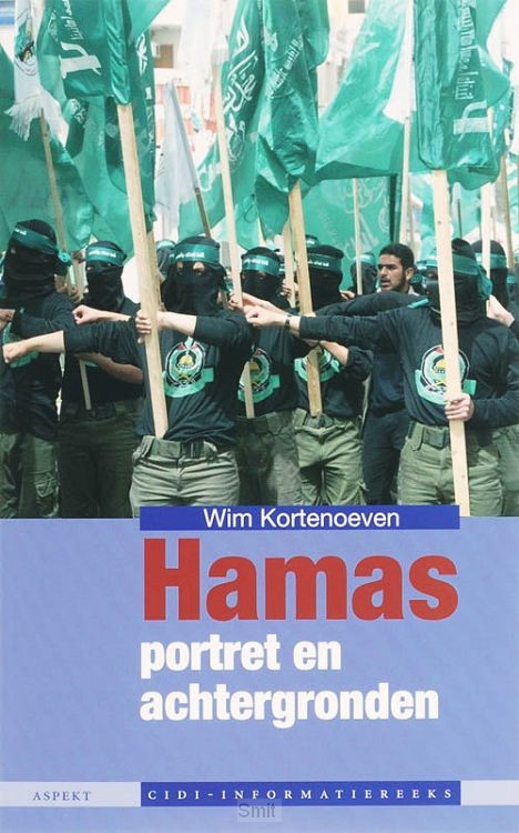 Hamas / druk 1
