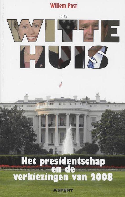 Witte Huis / druk 1