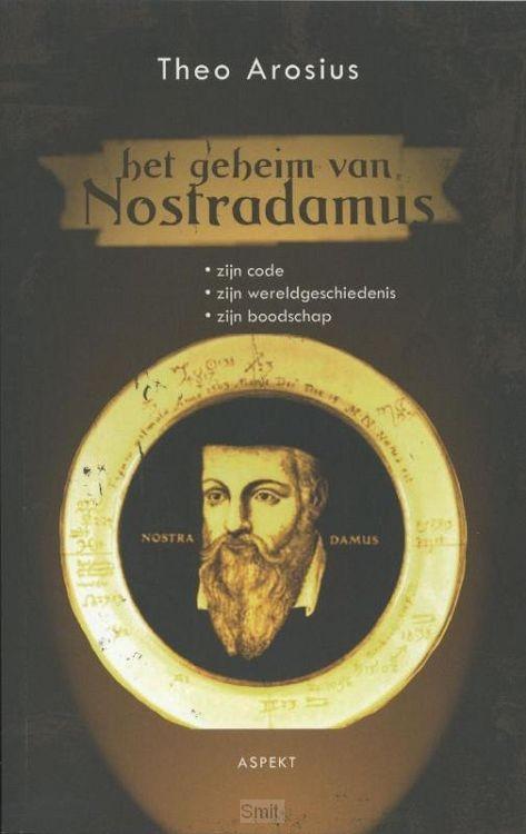 Het geheim van Nostradamus