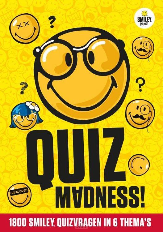 Smiley Quiz Madness