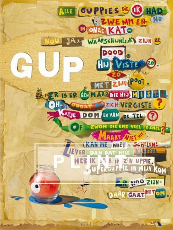 dichter;Edward van de Vendel gedicht; GUP / code 08A3