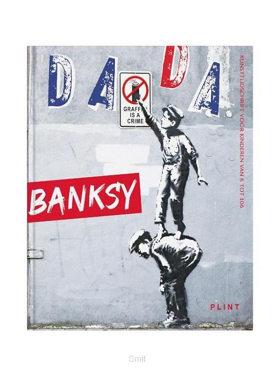 DADA 107 Banksy