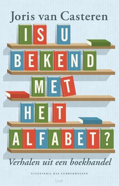 Is u bekend met het alfabet?