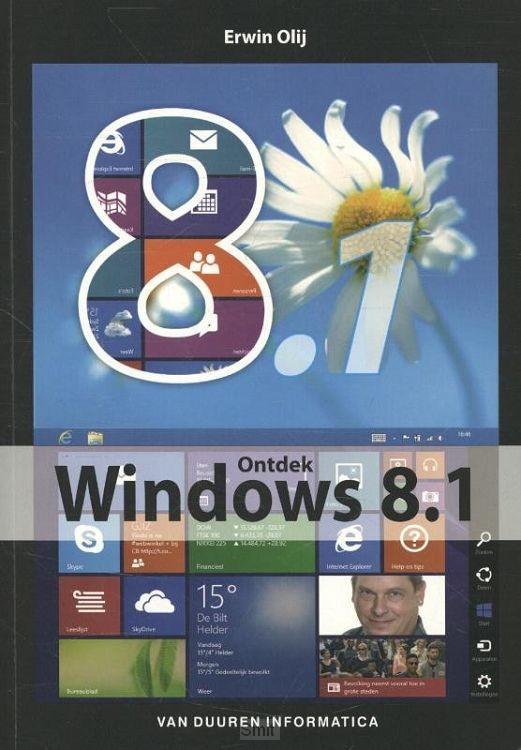 Ontdek windows 8.1