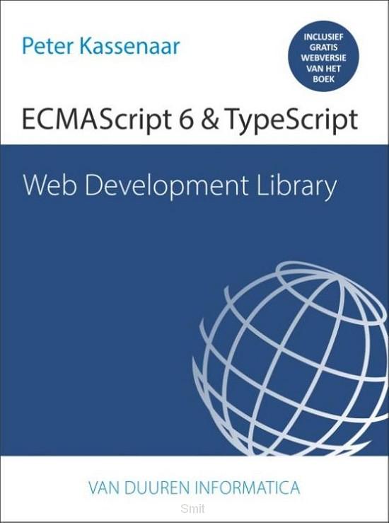 ECMAScript 6 & TypeScript