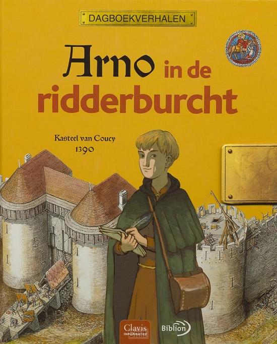 Arno in de ridderburcht / Kasteel van Co