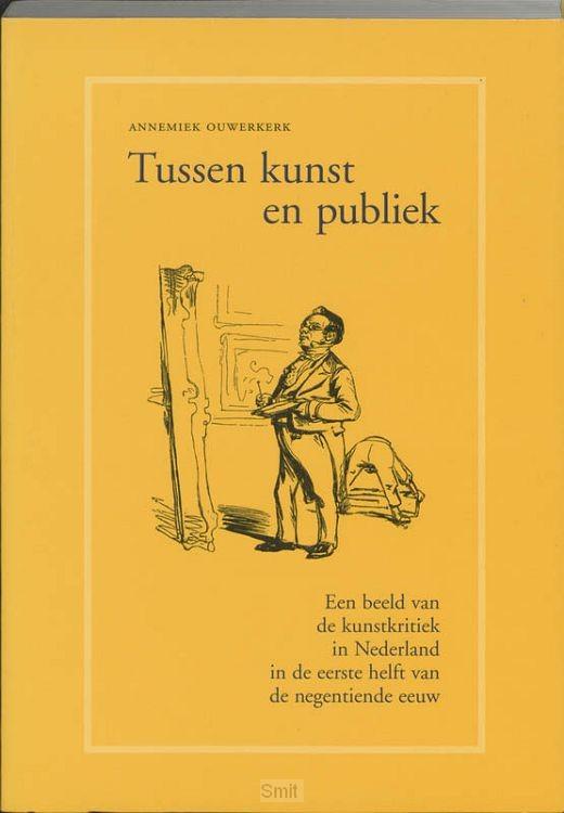 Tussen kunst en publiek