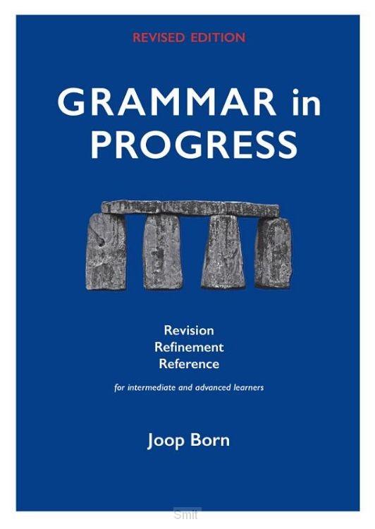 Grammar in Progress