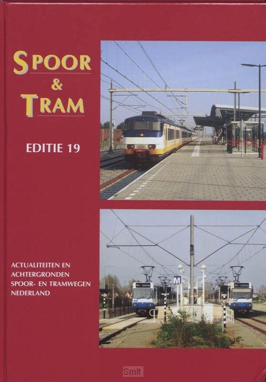 Spoor & Tram / 19