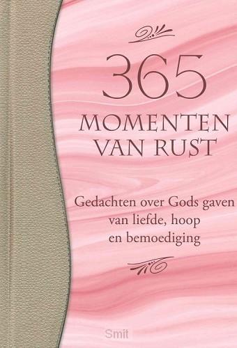 365 momenten van rust