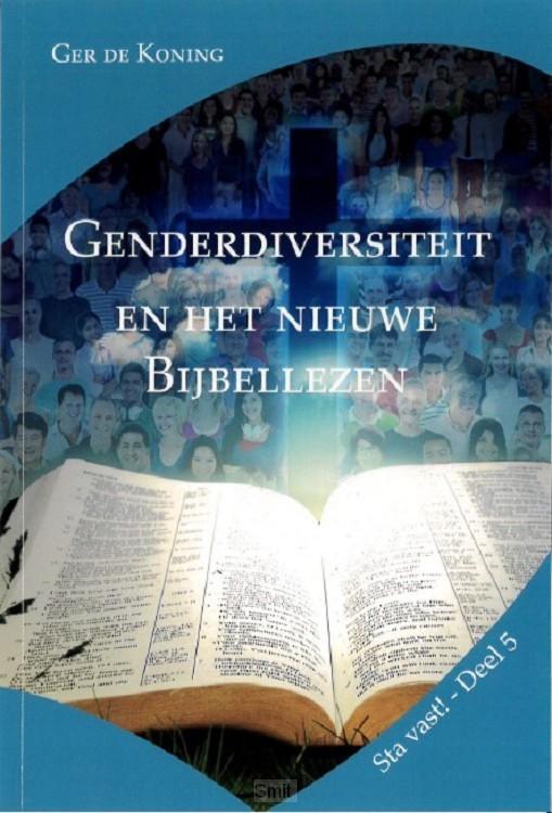 Genderdiversiteit