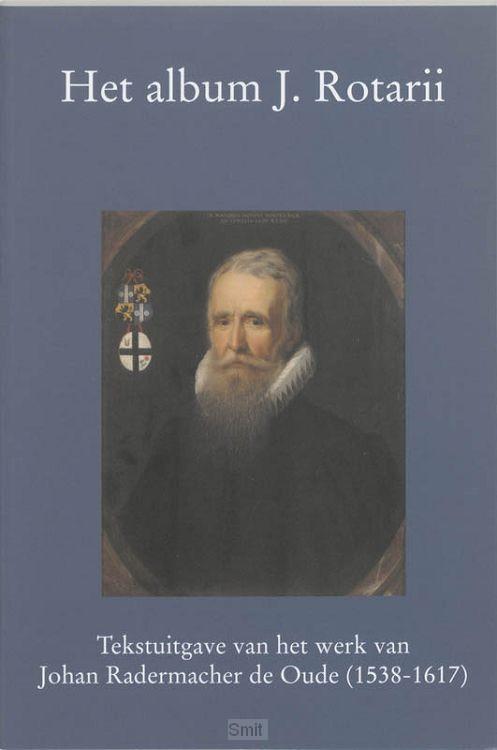 Het album J. Rotarii