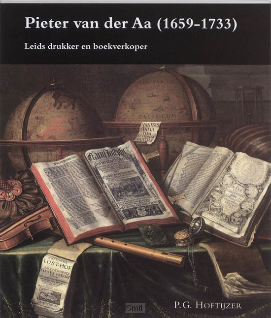 Pieter van der Aa (1659-1733)