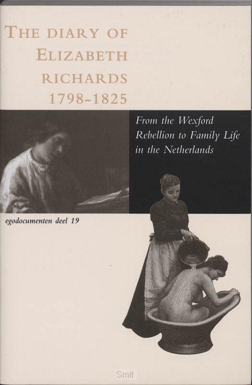 The diary of Elizabeth Richards (1798-1825)