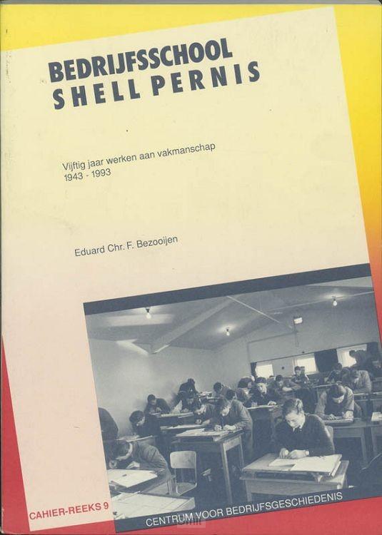 Bedrijfsschool shell Pernis