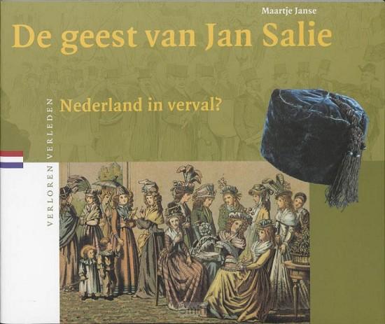 De geest van Jan Salie