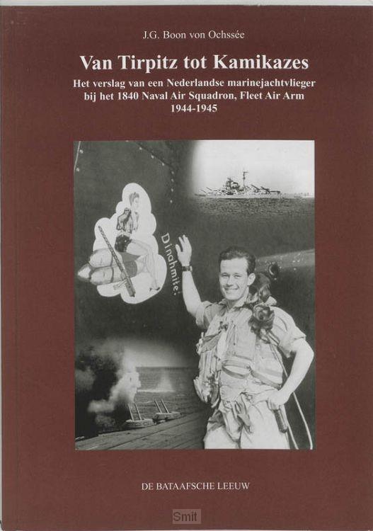Van Tirpitz tot Kamikazes
