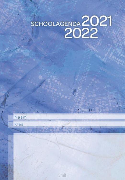 Schoolagenda secundair onderwijs / 2002-2003