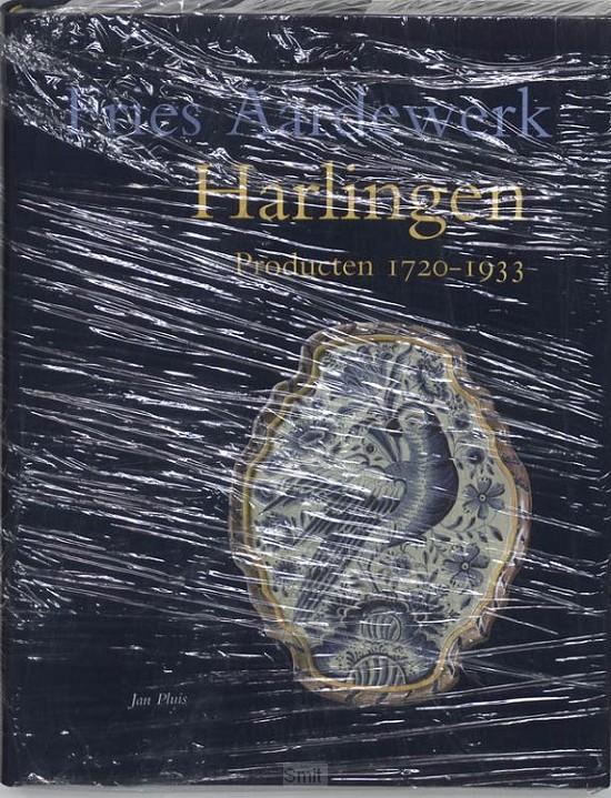 Harlingen / Producten 1720-1933