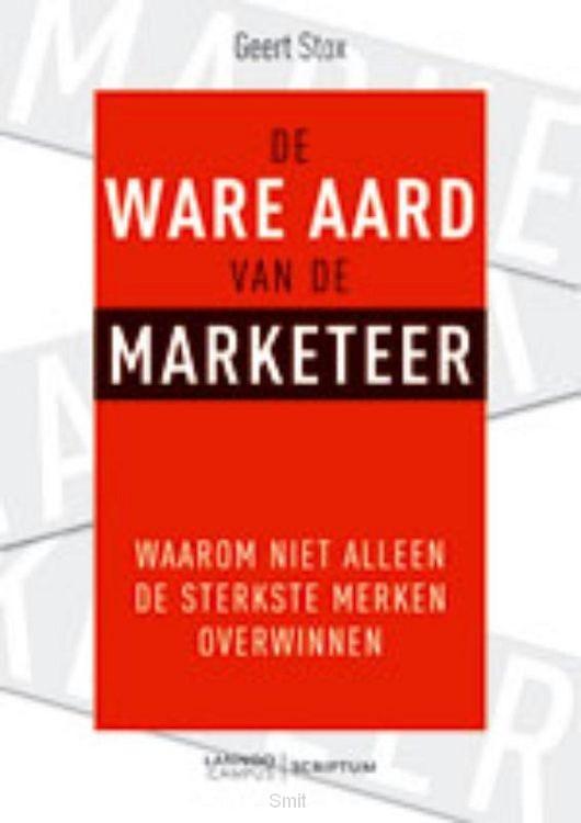 De ware aard van de marketeer